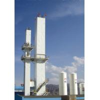 Low Consumption Oxygen Generating Machine Air Seperation Plant 99.995 %