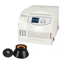 Buy cheap 0 - 16000 RPM Variable Speed Centrifuge BT16 Adjustable Speed With LCD Display product