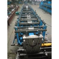 380V / 220V 50Hz Profile Roll Forming Machine With Water Cooling System