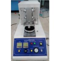 Electronic Lab Testing Equipment , Professional Universal Abrasion Testing Machine
