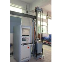 High Performance Shock Test Machine For Mobile Phone / Connectors JESD22-B104B