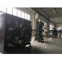 Buy cheap High Efficient Plastic Filament Extruder Machine For Nylon Grass Trimmer Line product