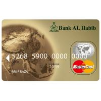 PVC Plastic Printed Safety MasterCard Magstripe Cards 86 x 54mm