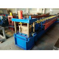 Automatic Cutting C Profile Channel Purlin Roll Forming Machine Roofing Truss