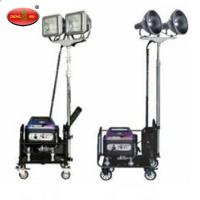 Portable LED Balloon Light Towers/Industrial Construction