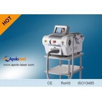 Buy cheap Epidermal pigment treatment ipl hair removal mchine with best cooling system product