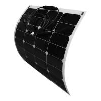 Buy cheap Efficient Golf Cart Solar Panel Kit Tough And Durable For Harsh Environment product