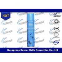 Buy cheap 300ml Household Product Insecticide Aerosol Spray Insect Killer Spray product