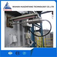 Heat Resistance CCTV Furnace Camera Systems For Remote Real Time Monitoring Combustion