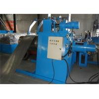 Stainless Steel Cable Tray Machine 75kw Light Duty Full Automatic Passive Decoiler