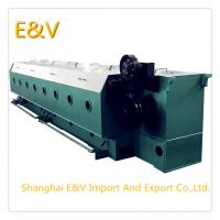 DC motor 8mm - 2.6mm 9D Copper Wire Drawing Machine Frequency Control