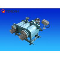 Light Type Vibrating Ball Mill 10L High Grinding Efficiency CE Approved