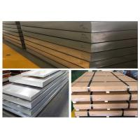 Buy cheap Automotive 6111 Aluminum Sheet , Thickness 0.6~0.8mm Lightweight Aluminum product