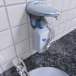 Buy cheap Customized Liquid / Foam Commercial Hand Soap Dispenser 600ml Exclusive Bottle product