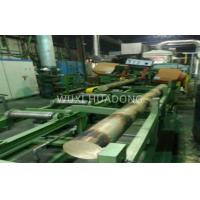 Brass Bar D150mm Single Strand  Copper Continuous Casting Machine Horizontal Type
