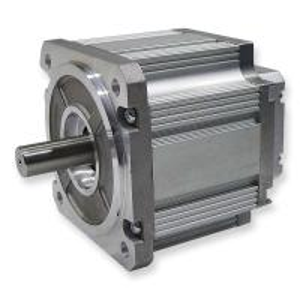 3 Phase Bldc 4 Pole Brushless Motor , 1300w 310v 48v 24v Electric Motors