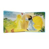 Quality Funny Picture Book Printing , Fast Book Printing For Print Your Own Board Book for sale