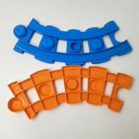 Buy cheap Colorful Household Injection Moulding Products Based Cavity ISO9001 Approval product
