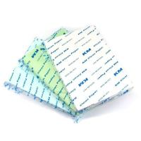 Sky Blue Static Dissipative Paper Cleanroom Paper No Dust