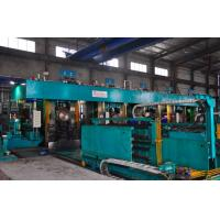 500mm 4 High Tandem Rolling Mill 4 Stands Speed 240m Per Minutes