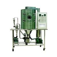 Constant Temperature Control Spray Drying TowerWith Air Sweeping Device