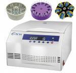 Buy cheap Medium Size Cytospin Centrifuge TCT4 / Adjustable Speed Medical Centrifuge Machine product