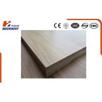 High Speed Hydraulic Customized Hot Press Machine For Wood Multilayer Door