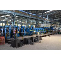 High Speed Tube Forming Machine For API Pipe Production High Precision