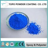RAL1001 beige electrostatic thermoset powder coating with more resistant against high temperature.