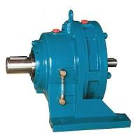 Buy cheap Light Weight Cycloidal Pinwheel Reducer Large Transmission Ratio For Machinery Industry from wholesalers