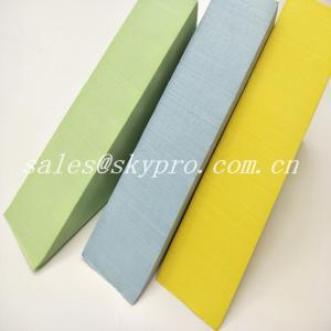 Buy cheap Child Light Weight EVA Foam Sheet Customized Foam Bricks 30x30x10cm from wholesalers