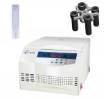 Buy cheap Automatic Seta Oil Test Centrifuge / Safety Crude Oil Heating Centrifuge Machine HT10 product