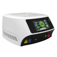 Buy cheap 1470nm EVLA Endovenous Laser Therapy Machine , Laser Vein Treatment Equipment product