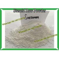 Buy cheap Injectable Steroid Testosterone Sustanon 250 / Sust 250 Muti Ester Raw Powder For Bodybuilding product