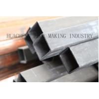 Buy cheap 20# Rectangular Carbon Steel Square Pipe Q195 Q235 Q345 St 52 product