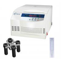 Buy cheap Professional Crude Oil Centrifuge HT10 Machine 100ML With Brushless Motor product