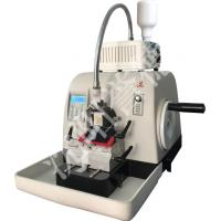 Buy cheap Section Count Tissue Sectioning Microtome Histopathology Lab Equipments SYD-S3050 product