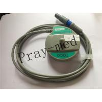 Buy cheap CE Goldway CTG7 Toco Philips Ultrasound Probes 5 Pin One Notch TPU Cable from wholesalers