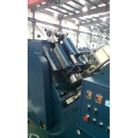 Buy cheap Double station auto paper plate forming / making machine 9kw 80pcs/min dishes / trays / plates from wholesalers