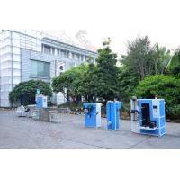 Buy cheap Single Screw Plastic Extruder Plastic Filament Extruder Machine For Fiber product