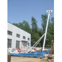 Buy cheap Percussion Pile / Hammper Pile Driver / Punching Pile Machine for High Speed Railway from wholesalers