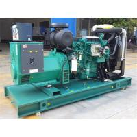 80kw Fuel Tank Generator 3000 X 1240 X 1760 With Strong Horsepower