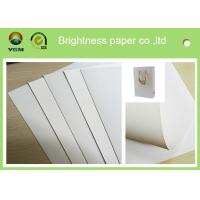 300 Gsm Customized Size Packaging Box Paper For Invitation Card Moisture Proof