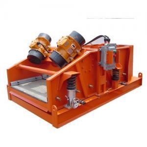 s250 shale shaker