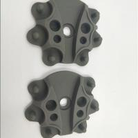 Soft Material Plastic Injection Molding Products Surface Finish Optional