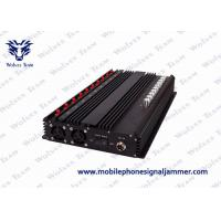 Application of mobile phone jammer , mobile signal jammer software