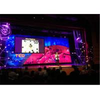 Buy cheap Latest Design 500mmx125mm Led Module ,500mmx1000mm P3.9 Indoor Rental LED Display product