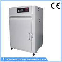 Buy cheap Heating Circulation Wind Electric Heating Blast Drying Oven For Industrial Use from wholesalers