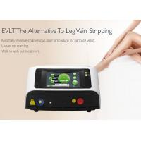 Buy cheap EVLT Endovascular Laser Treatment Procedure To Restore Natural Beauty Of Legs product