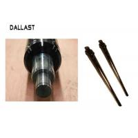 Images of 3 Stage Lower Telescopic Ram Car Lift Hydraulic Cylinder